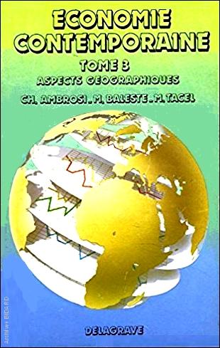 Le catalogue economie archives bidard for Les economes catalogue