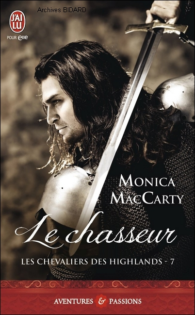MACCARTY Monica Le chasseur JLAEP Archives BIDARD.jpg (218538 octets)