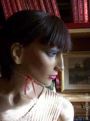 Archives BIDARD - Notre copine Chloé, étonnée, étonnante ...